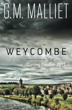 Weycombe, A Novel of Suspense
