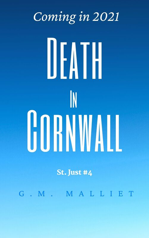 St Just in Cornwall